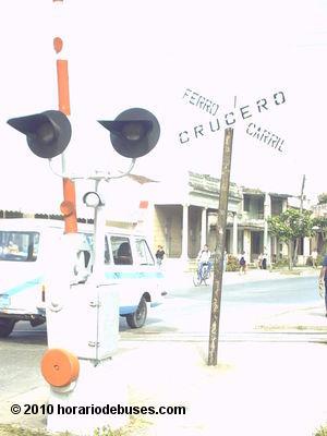 cuba train gallery